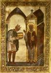 King Athelstan the Glorious