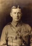 Lt. Col. John McCrae, the author of In Flanders Fields